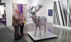Highlights From Art Basel Miami Beach: Our Top 10 Booths at the Fair