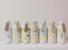 結婚式にオススメの「飲み物/ドリンク」のプチギフトまとめ | marry[マリー] Gift Packaging, Packaging Design, Bottle Design, Saya, Branding, Gifts, Wedding Ideas, Marketing, Weddings