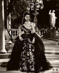 1941 the hamilton woman Vivien Leigh
