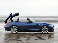 Sport 2010 Bmw Z4 Images Ish BMW Z4 Review With Pictures