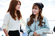 SparkleS805 :: 150320 소녀시대 인천공항 출국 18P
