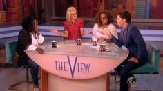 """Watch What Happens When Will Cain and Whoopi Goldberg Debate Gun Control on 'The View'.  """"And I will say as an effective problem solver, you need to make sure we focus on the right things,"""" Cain responded. """"If gun violence is down, why is that what we're focusing on?"""""""