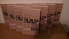 "WIN: 10 x ""How to Rap: The Art & Science of the Hip-Hop MC"" Books"
