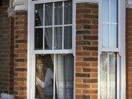 Made-to-measure uPVC Sash Windows from London Upvc Sash Windows, Sight Lines, London, Modern, Trendy Tree, London England
