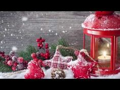 "Christmas Music, Peaceful Music, Instrumental Music ""A Night of Peace"" by Tim Janis - YouTube"