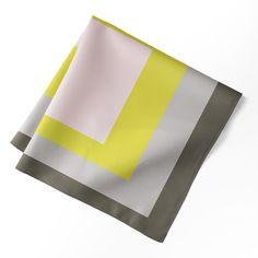Caroline Okun Flint Cloth Napkin | DENY Designs Home Accessories