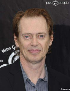 Steve Buscemi - Awesome actor/ beautiful person