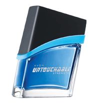 Untouchable Strength Eau de Toilette Spray ~ Order at www.youravon.com