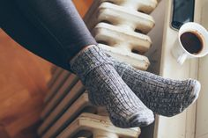 Winter chills giving you cold feet? Here are the best ways to keep your feet warm — guaranteed to work before Jack Frost begins nipping at your toes.