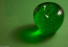 Green Apple!!!