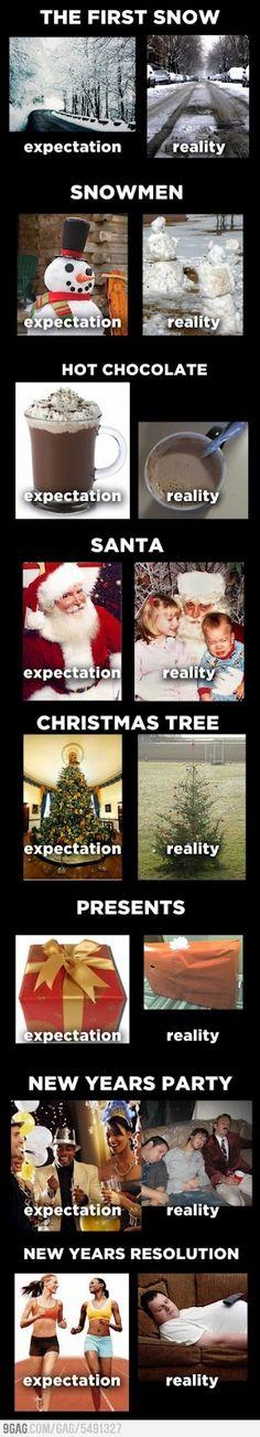 Expectation vs Reality! More Funny Pics @ http://xxxFun.cc