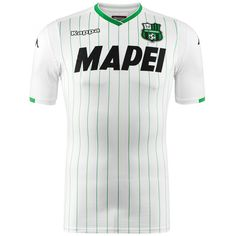 5a2ee02ad Sassuolo 18 19 Away Men Soccer Jersey Personalized Name and Number