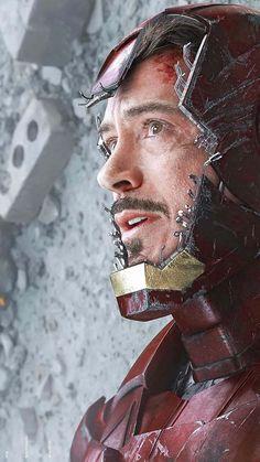 Avengers Infinity War Iron Man Wallpaper Marvel Canvas Art, Iron Man Wallpaper, Laptop Wallpaper, Robert Downey Jr, Avengers Infinity War, Tony Stark, Marvel Avengers, Rober Downey Jr