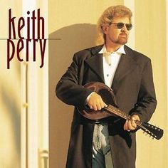 PERRY-KEITH-KEITH-PERRY-CD-NEW
