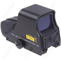 551 Type Red and Green Dot Scope Collimator Sight Rifle Reflex for Airsoft HBC-27037,http://www.tinydeal.com/fr/