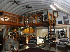Image result for houses using corrugated iron inside