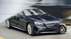 2016 Mercedes Benz AMG S65 Review
