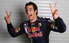 Formule 1 – G.P de Hongrie: Daniel Ricciardo, à nouveau