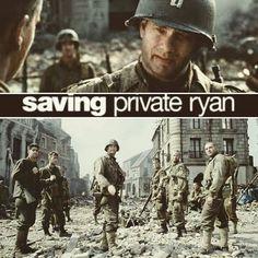 Saving Private Ryan, Movies, Movie Posters, Films, Film Poster, Popcorn Posters, Cinema, Film Books, Film Posters