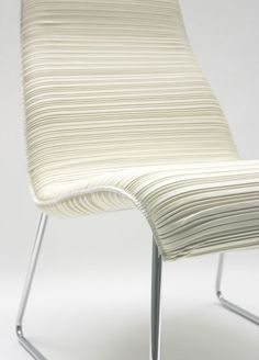Chair, by Tokujin Yoshioka
