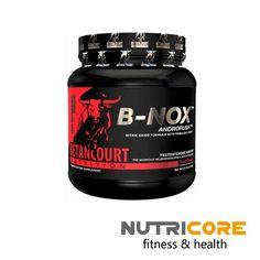 B NOX   Nutricore   fitness & health