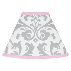 Sweet JoJo Designs Elizabeth Lamp Shade