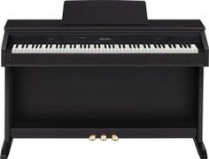 Đàn piano điện Casio AP-250 với công nghệ âm thanh thế hệ mới có khả năng biểu đạt phong phú và có sự cộng hưởng như tiếng đàn piano cơ truyền thống.