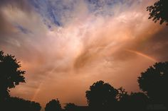 Landscape PhotographyJune 17, 2015 Somewhere Over the Rainbow By April Nienhuis