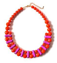 Rock Candy Necklace {Reg $34}