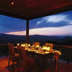 Pakamisa Lodge, KwaZulu-Natal, South Africa