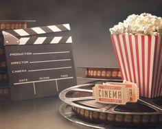 3 aplicativos para quem curte cinema