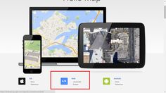 How to Integrate Google Map in your Website