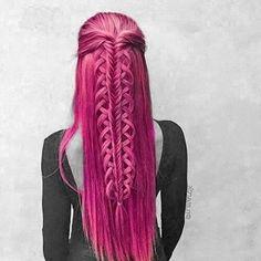 Si quieres lucir tu cabello con peinados fantásticos #bellezaviral es la mejor opción... #moda #estilo