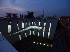 Gallery of Spiralab / KINO Architects - 18