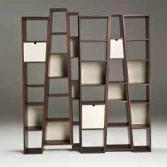Стеллаж для книг Амелия – идеальный вариант для ценителей стильной и качественной мебели
