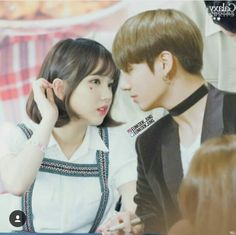 Gfriend And Bts, Ulzzang, Korean Couple, Kpop, My Youth, Just For Fun, Album, Coffee Break, My Love