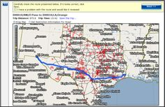 1000 images about freight multimodal on pinterest for Texas department of motor carriers