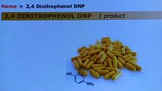 BBC News - Warning over illegal 'weight loss' chemical DNP