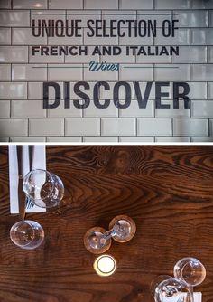 Melange restaurant by InArch, London – UK Uk Retail, Branding, Design Furniture, Retail Design, Signage, Restaurant, London, Visual Merchandising, Store Design