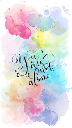 Quote Backgrounds, Cute Wallpaper Backgrounds, Pretty Wallpapers, Wallpaper Quotes, Brush Lettering Quotes, Hand Lettering Quotes, Words Quotes, Art Quotes, Sayings