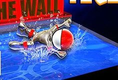 hole in the wall game twisted figures