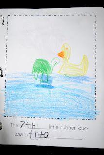8 best math ordinal numbers images on pinterest ordinal numbers riccas kindergarten class books ten little rubber ducks fandeluxe Image collections