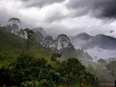 Visconde de Mauá -Brasil