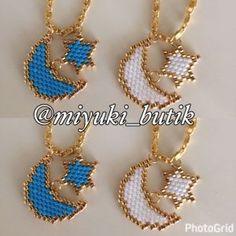 Risultati immagini per miyuki vav Seed Bead Necklace, Seed Bead Jewelry, Bead Jewellery, Jewelry Making Beads, Seed Bead Bracelets, Beaded Earrings, Bead Embroidery Jewelry, Beaded Jewelry Patterns, Bracelet Patterns