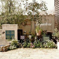 olivierさんの、アンティークレンガ,プロヴァンスに憧れて…,手作りの庭,しゃれとんしゃあ会,RC九州支部,Entrance,のお部屋写真