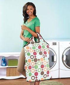 Jumbo Laundry Totes