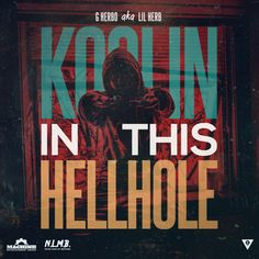 G Herbo (aka Lil Herb) – Koolin Lil Herb, Lil Bibby, G Herbo, On Repeat, Mixtape, Cover, Music, Long Awaited, Disappointed