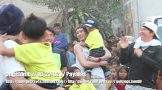 [FANCAM] Nichkhun Payatas DAY 2 (Part 3) (+playlist)