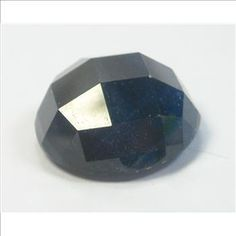 29.48ctw Natural Sapphire Checkerboard Round Loose Gemstone Pear Cab Loose Gemstone http://www.propertyroom.com/listing.aspx?l=9725984