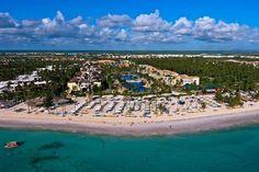 Ocean Blue & Sand Beach Resort, Punta Cana, R.D.